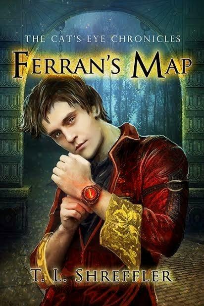 http://www.amazon.com/Ferrans-Map-Cats-Chronicles-Book-ebook/dp/B00SGA3GWU