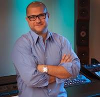 Colin Leonard of Sing Mastering image