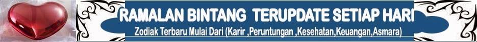 Ramalan Zodiak Terbaru 2014