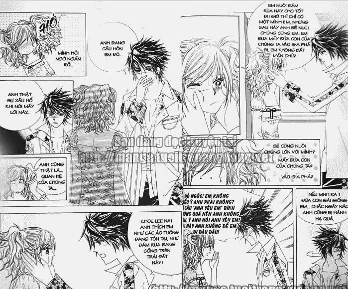 Bốn Chàng Hào Hoa Chapter 11 - Trang 75