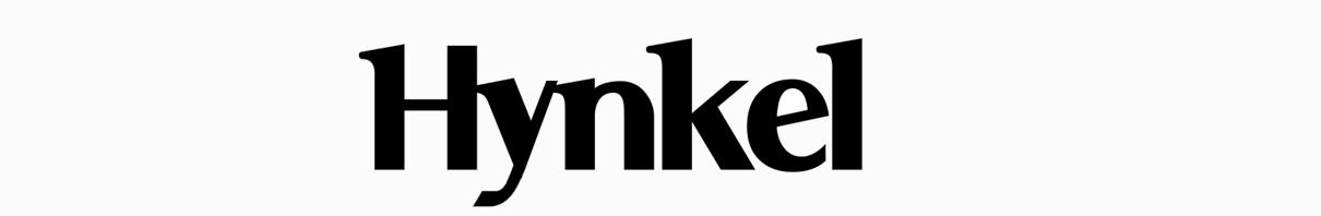 Hynkel - Blog