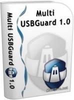 Multi USBGuard 1.0 Fully Registered 2012 By VSZ