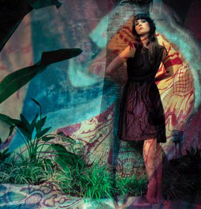 Mary Elizabeth Winstead - Clam Magazine - photo: Lisa Roze