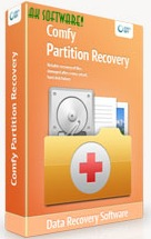 comfy partition recovery
