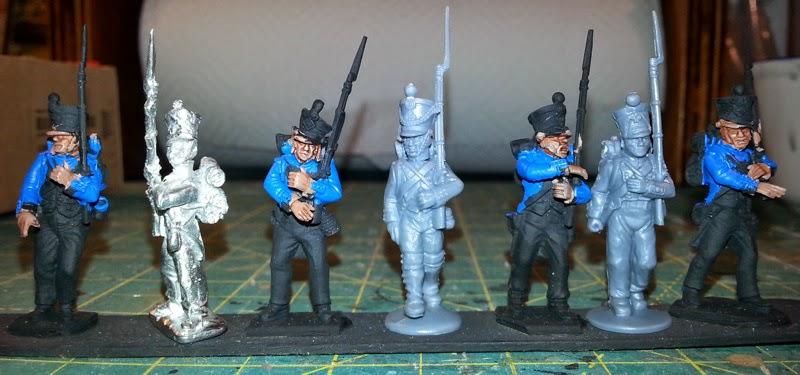 28mm Napoleonics For Sale 28mm French Napoleonic Figure