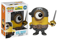 Funko Pop! Eye, Matie