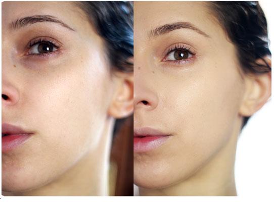 Alina Rose Blog Kosmetyczny Podład Skin Balance Pierre