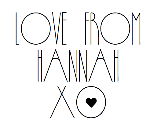 lovefromhannahxo.blogspot.co.uk