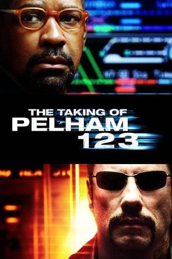 The Taking of Pelham 123 (2009) ταινιες online seires xrysoi greek subs