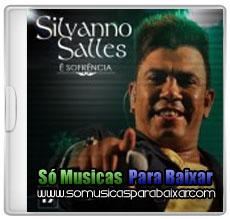 CD Silvanno Salles – Ê Sofrência – Vol.19 (2015)