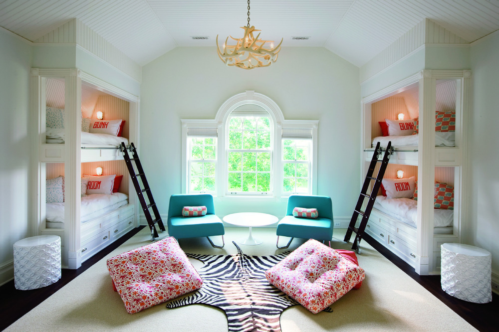 Inspire my house pretty monday 39 s dream house for Kids dream room