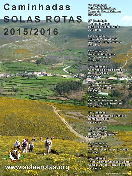 Calendário 2015/2016