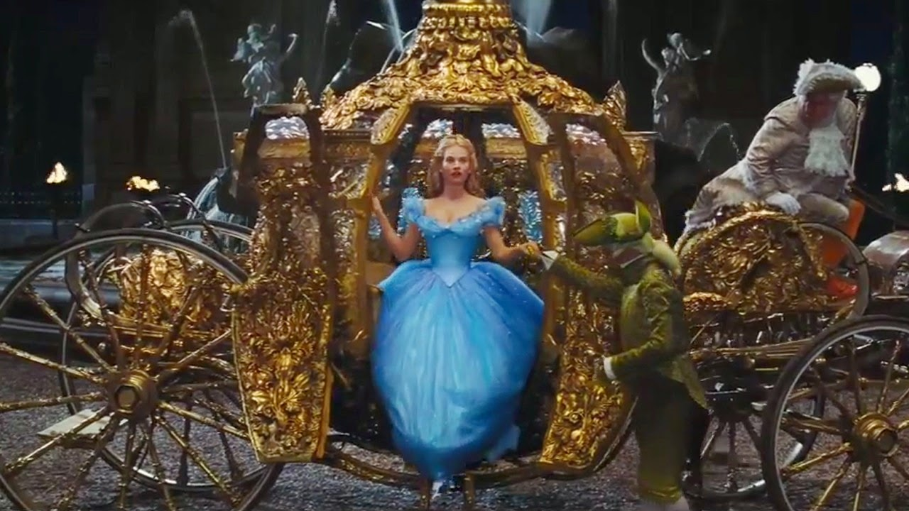 Cerita Dongeng Cinderella Dongeng Cinderella