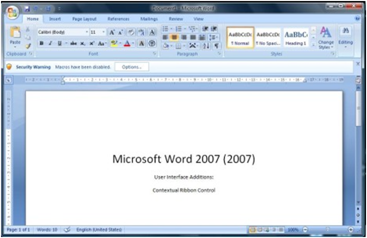 Apache openoffice writer apache openoffice 4 0 review new - Open office writer telecharger gratuit ...