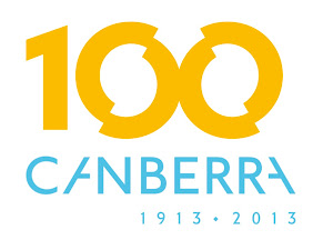 HAPPY BIRTHDAY...... CANBERRA