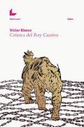 Sorteo 1 ejemplar Crónica del rey cautivo