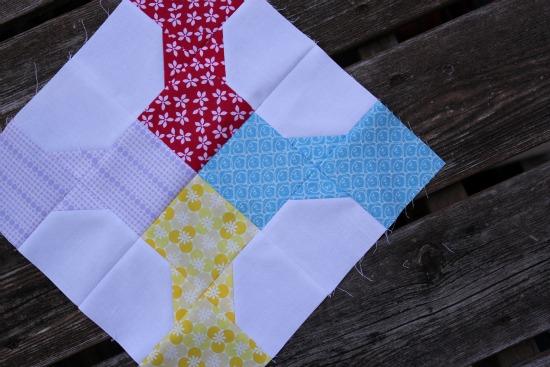 Canoe Ridge Creations: bow tie block [a tutorial] : bow tie quilt block - Adamdwight.com