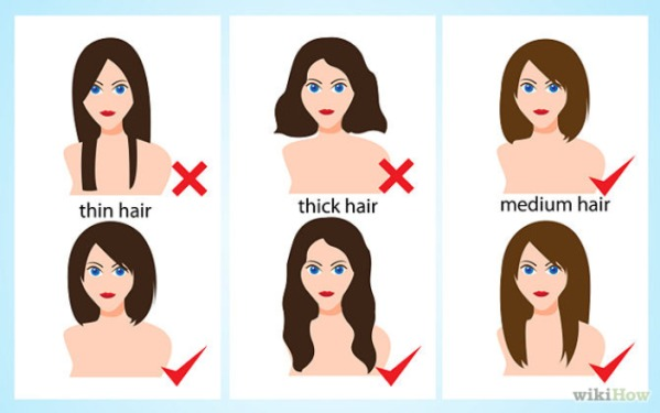 How To Choose Hairstyle According To Face Shape? - Toronto ...