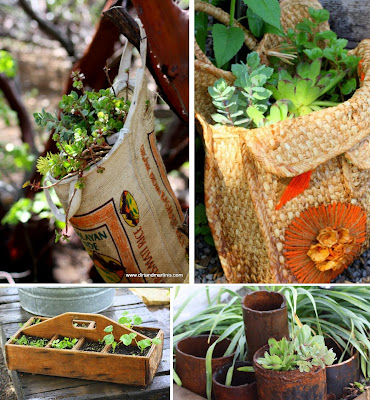Modern Planters and Creative Flowerpot Designs (15) 14