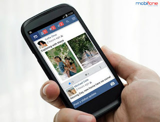 Lướt web thỏa thích cùng 3G Mobifone