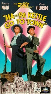 Free Watch Ma and Pa Kettle Go to Town (1950) Stream Movie Online