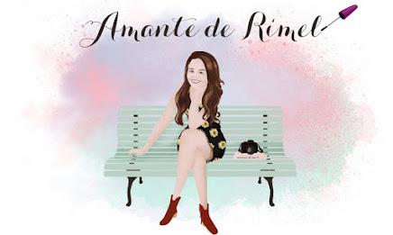 AMANTE DE RIMEL