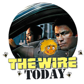 THE WIRE TODAY