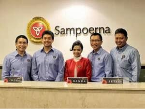 PT Bank Sahabat Sampoerna