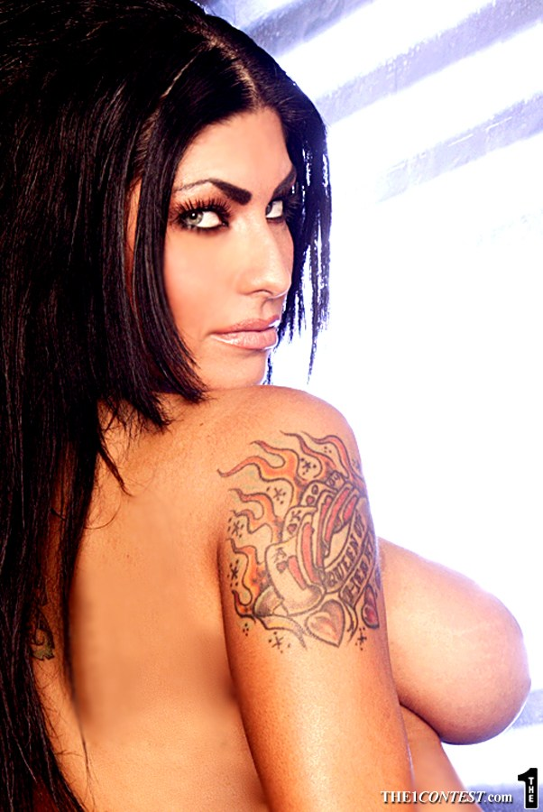 Shelly martinez posing in lingerie suggest