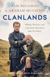 Clanlands by Sam Heughan and Graham McTavish