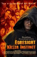 Foresight Killer Instinct (2013) online y gratis