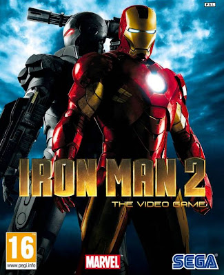 iron man 2 game free  for computer