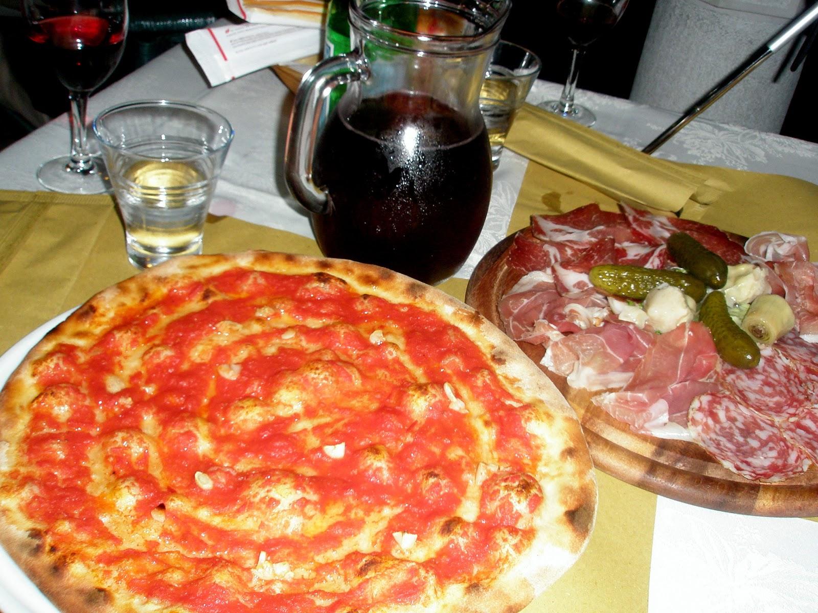 Best Italian Food On The Mainline