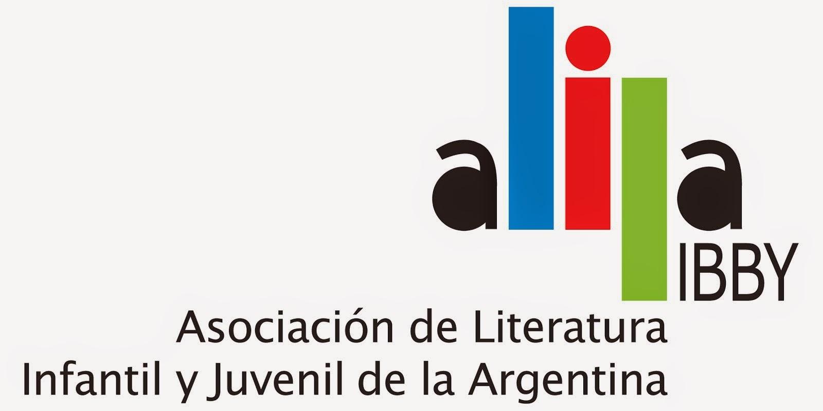 Asociación de Literatura Infantil y Juvenil Argentina