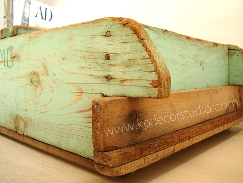 Muebles y antiguedades. Decapados naturales