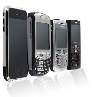 Smartphones Unlock Tools