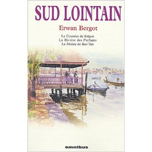 La couverture du livre Sud Lointain