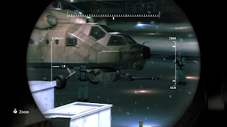 metal gear solid v ground zeroes deja vu screen 4 Metal Gear Solid V: Ground Zeroes (Multi Platform)   PlayStation Exclusive Deja Vu Mission Screenshots & Press Release