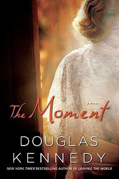The Moment / Giveaway