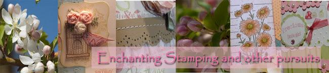 Enchanting Stamping