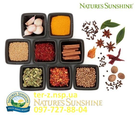 Натуральные витамины и корректоры питания в поддержку здоровья