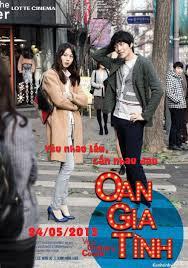 Oan Gia Tình - Very Ordinary Couple