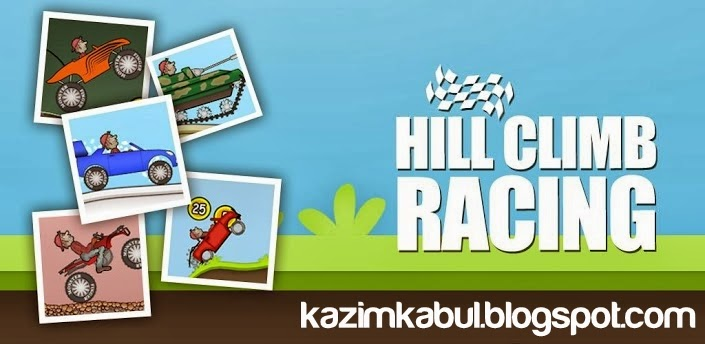 Hill Climb Racing 1.15.0 Full APK İndir (18.8 Mb)