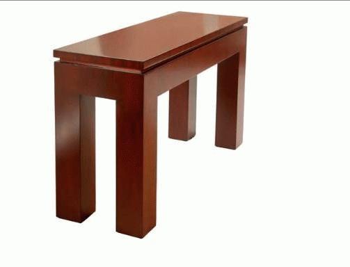 Dibujo de proyectos ejecutivos en la industria de la for Construccion de muebles de madera pdf