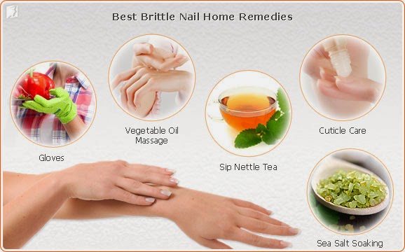 How to Get Rid of Brittle Nails