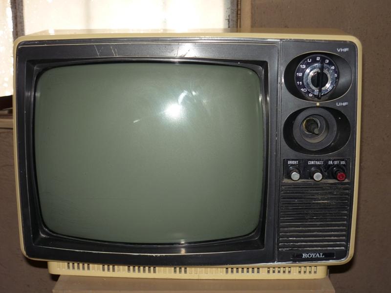 grandes inventos la radio y el televisor: