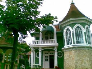 Villa Type Coolorado adalah Villa Keluarga