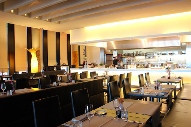 Empire Riverside Restaurant Waterkant