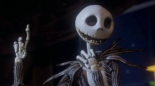 Prevalentemente Anime e Manga: Nightmare Before Christmas - Il ...