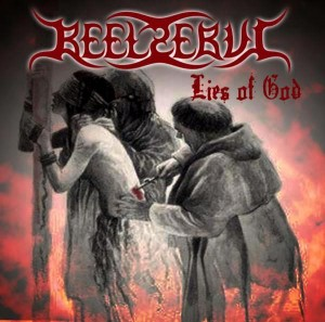 Album Review Released Beelzebul – Lies Of God (2011)